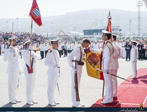 Ajuste de Tamaño de 007 beso a la bandera