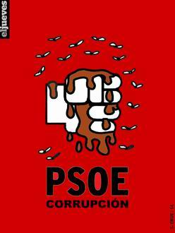 Ajuste de Tamaño de logo_psoe_corrupcion