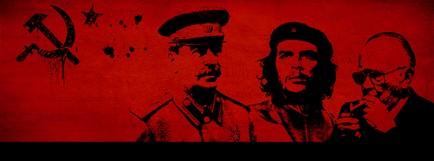 Asesinos y Genocidas Comunistas