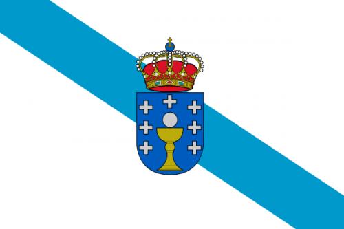 Bandera galicia 2