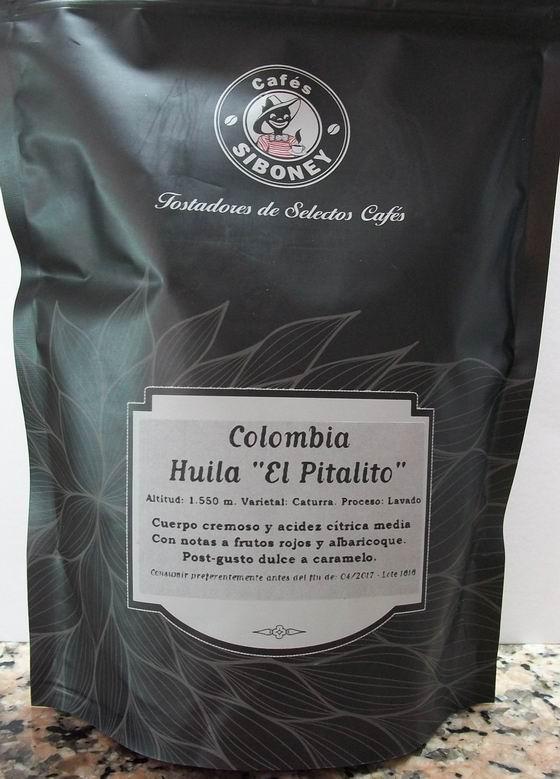 Cafe tostado en Galicia