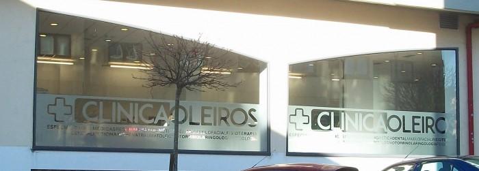 Clinica Oleiros 2