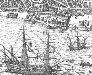 Defensa de Lisboa 1589