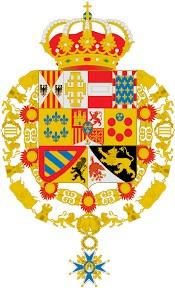 Escudo de D. Juan de Borbon