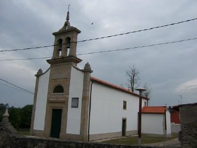 Iglesia de San Jorge de Iñás