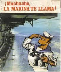 La Armada te llama