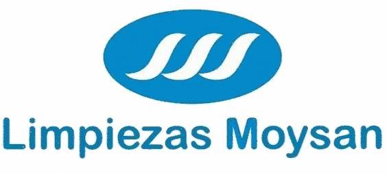 Limpiezas MOYSAN Logo
