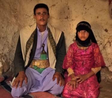 Matrimonio musulman