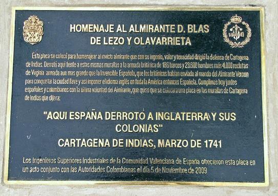 PlacaBlasdeLezo2009