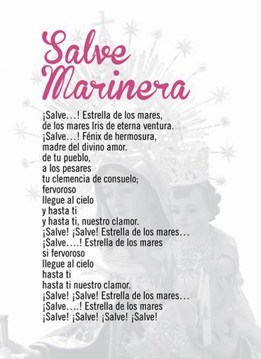 Salve Marinera - Armada