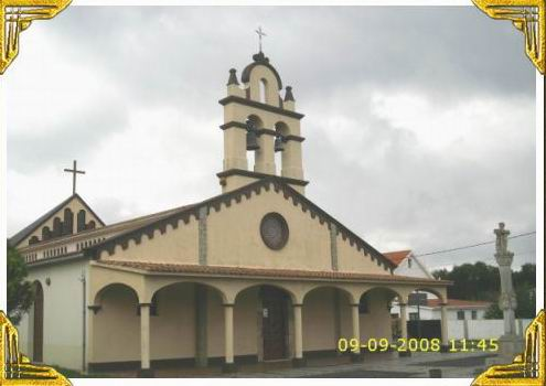 San Julian de Serantes